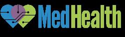 MedHealth Sticky Logo