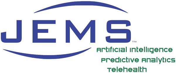 JEMS Technology logo