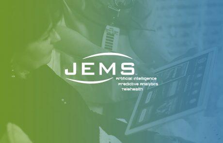 JEMS Artificial Intelligence predictive analytics telehealth