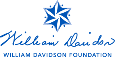 William Davidson Foundation logo