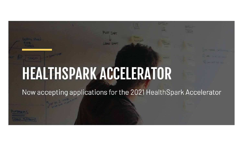 Healthspark Accelerator
